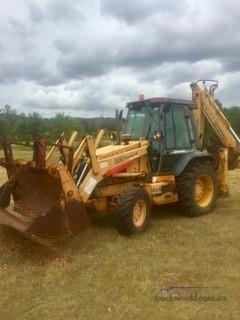 Case 580 - Truckworld.com.au - Heavy Machinery for Sale
