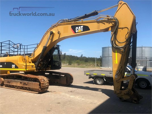 2012 Caterpillar 336DL - Heavy Machinery for Sale