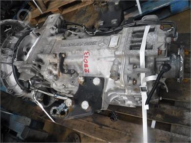 MERCEDES-BENZ G221-9 at TruckLocator.ie
