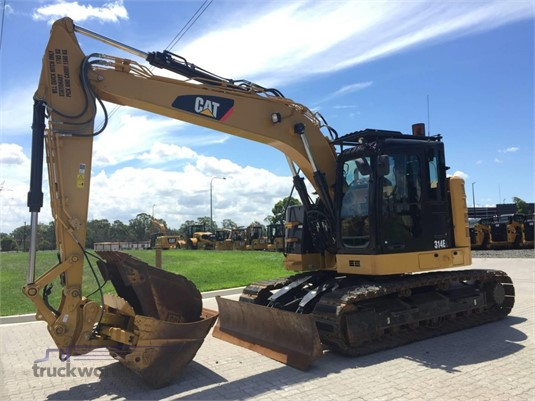 2016 Caterpillar other - Truckworld.com.au - Heavy Machinery for Sale