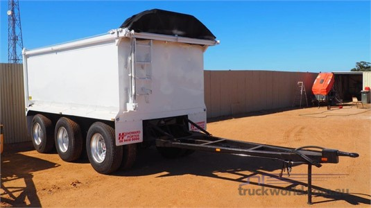 1991 Sloanebuilt other Trailers for Sale