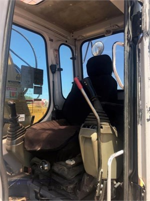 Sumitomo SH75X-3 - Truckworld.com.au - Heavy Machinery for Sale