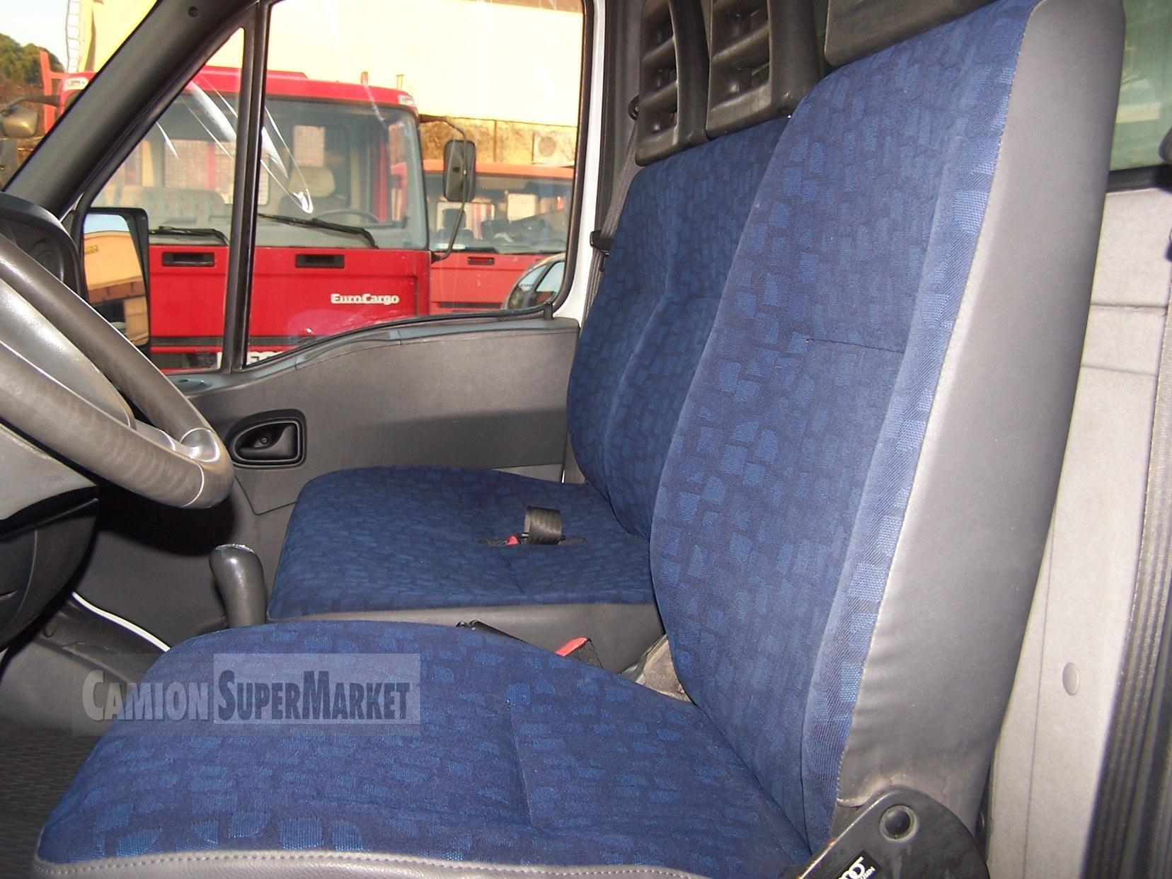 Iveco DAILY 35-120 Uzywany 2006