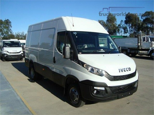 168ad75b08 ... 2016 Iveco Daily 50c17 - Truckworld.com.au - Light Commercial for Sale  ...