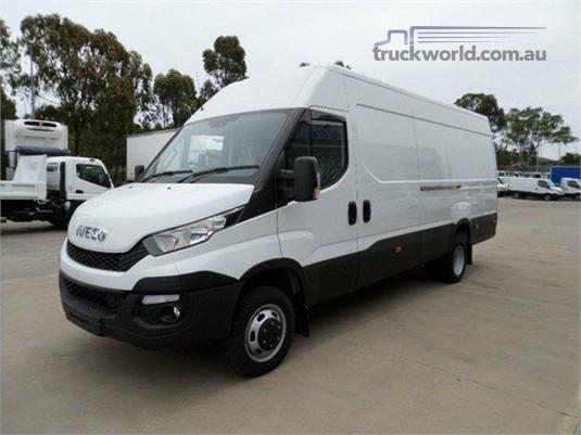 f40754161a ... 2016 Iveco Daily - Truckworld.com.au - Light Commercial for Sale ...