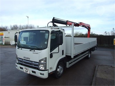 250011cb3a Used ISUZU Trucks for sale in the United Kingdom - 102 Listings ...