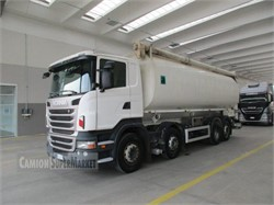 Scania R440  used