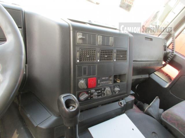 Iveco EUROTECH 260E31 Uzywany 2003 Piemonte