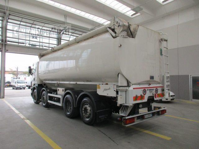 Scania R440 Usato 2010