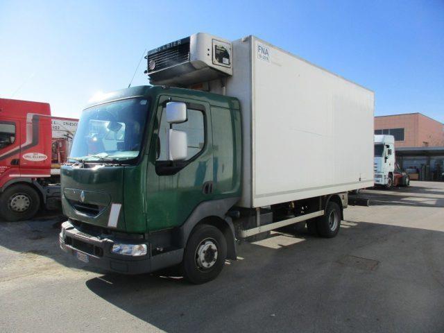 Renault MIDLUM 210 #Used
