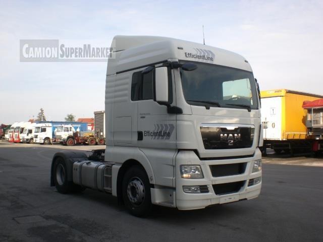 MAN TGX18.440 Nowy 2019 Piemonte