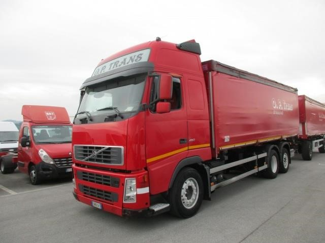 Volvo FH12.460 #Used