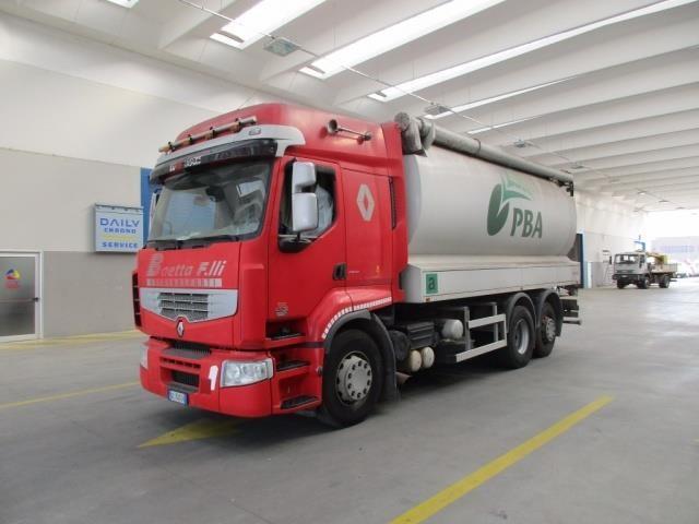 Renault PREMIUM 450.26 #Used