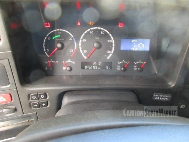 Scania R420 Usato 2007 Piemonte