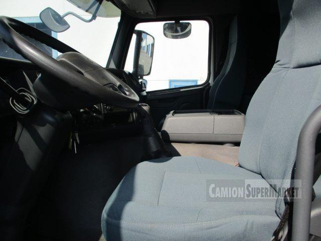 Volvo FM410 Uzywany 2011