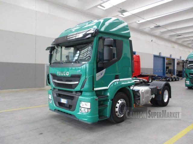 Iveco STRALIS 460 used 2017 Piemonte