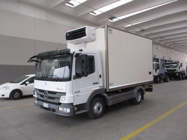 Mercedes-Benz ATEGO 818 Usato