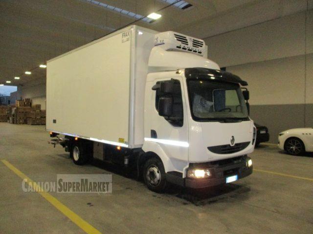 Renault MIDLUM 220 Usato 2014