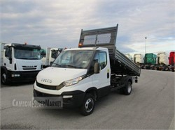 Iveco Daily 35c15  Nuovo