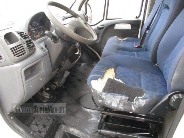 Fiat DUCATO Uzywany 2005