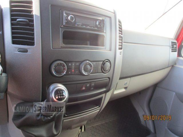Mercedes-Benz SPRINTER 210 Uzywany 2014