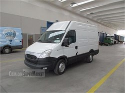 Iveco Daily 35s15  Nuovo