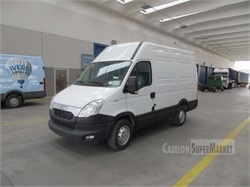 IVECO DAILY 35S15  new
