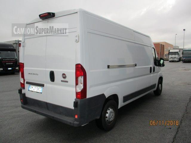 Fiat DUCATO Usato 2017