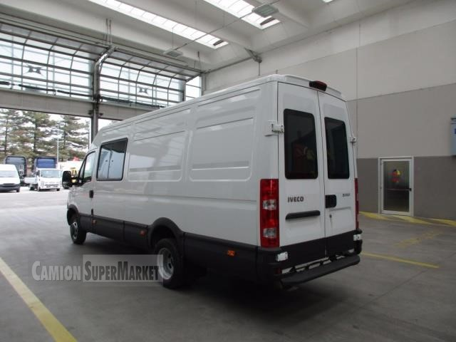 Iveco DAILY 50C15 Nowy 2018