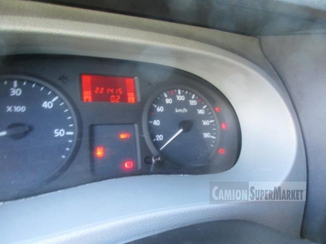 Renault MASTER Uzywany 2008