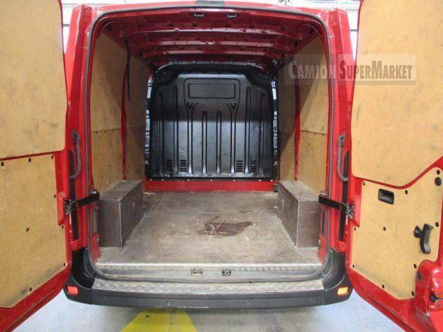 Renault MASTER Usato 2016 Piemonte
