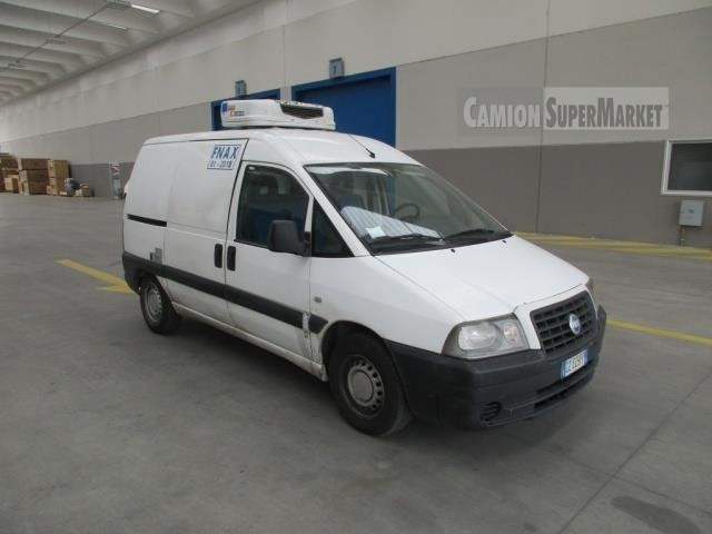 Fiat SCUDO Usato 2006 Piemonte