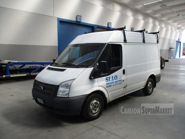 Ford TRANSIT Usato 2012 Piemonte