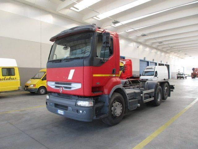 Renault PREMIUM 370.26 Usato