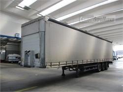 Schmitz Cargobull Scb-s3t 3 Assi Fissi  used