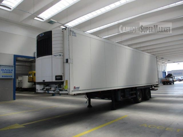 Schmitz CARGOBULL SCB-S2 2 ASSI SISTEMA TRIDEC Usato
