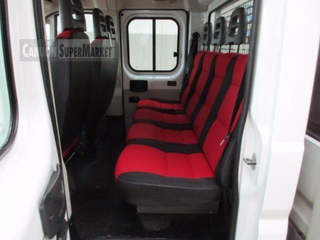 Fiat DUCATO Usato 2013