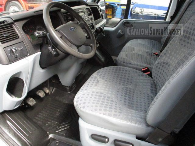 Ford TRANSIT Usato 2012