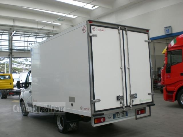 Renault MASTER Usato 2012