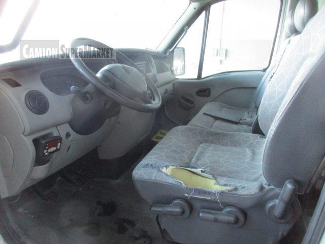 Renault MASCOTT Usato 2010