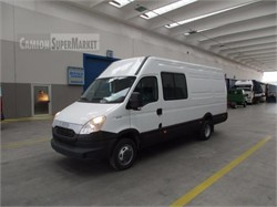 Iveco Daily 50c15  Nuovo
