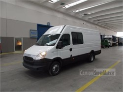 Iveco Daily 50c15  Nowy
