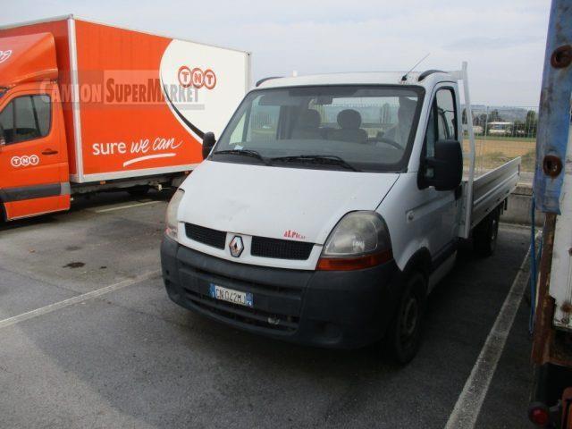 Renault MASTER Uzywany 2004