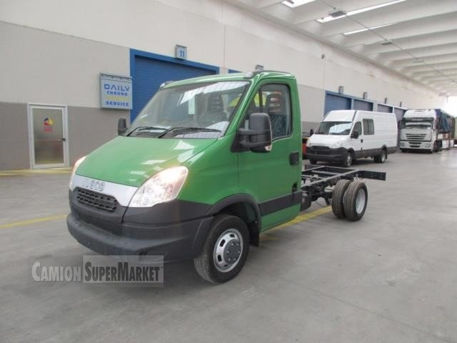 Iveco DAILY 35C15 Nuovo 2018