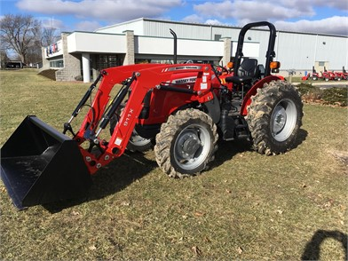 MASSEY-FERGUSON 2605 For Sale - 39 Listings   TractorHouse