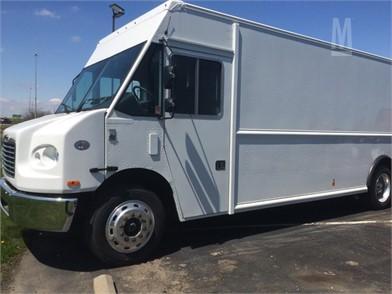 FREIGHTLINER MT55 Trucks For Sale - 33 Listings | MarketBook ca