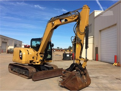 CATERPILLAR 308 For Sale - 650 Listings | MachineryTrader com - Page