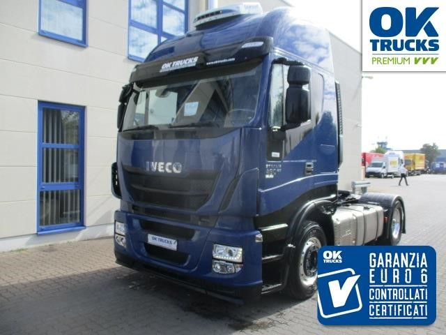 Iveco STRALIS 480 Second-hand