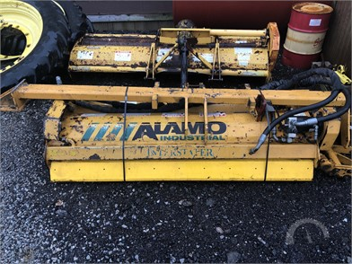 Stalk Choppers/Flail Mowers Auction Results - 356 Listings