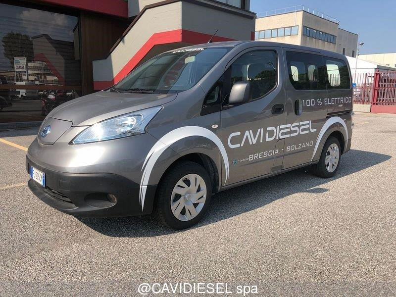 Nissan E-NV200 Second-hand